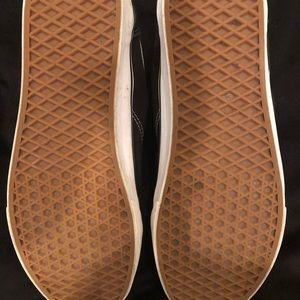 Vans Shoes - VANS -greets shape, size 14